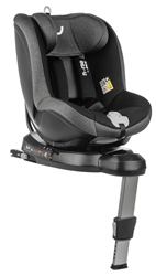 Nurse Swing 360° i-Size 40-105cm Car Seat