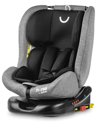 Nurse Giro 360° Group 0+/1/2/3 Car Seat