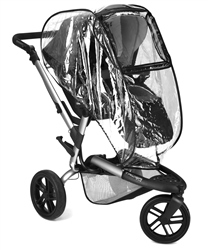 Jane Trider Matrix Nursery & Travel System Bundle