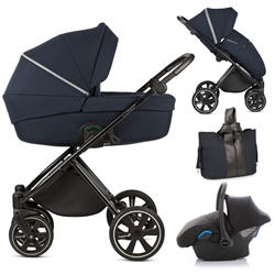 Noordi Luno 3in1 Travel System, Moonshine