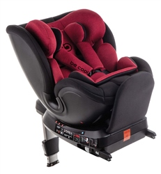 Be Cool Jupiter 360° Group 0+/1/2/3 Car Seat