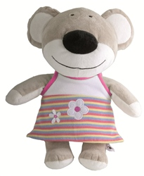 Jane Susie Sugar koala cuddly toy