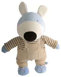 Jane Pipo Mouse cuddly toy