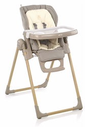 Jane Mila Organics Highchair