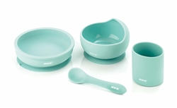 Jane Silicone Dinner Set
