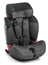 Be Cool Pluto Group 1/2/3 Car Seat