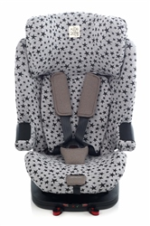 Jane Car Seat Cover for Groowy Car Seat
