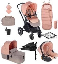 Baby Products Kawai + Micro + Koos R1 i-Size 10 Piece Bundle