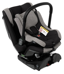 Baby Products Groowy + Nest i-Size 40-150cm Car Seat (Open Box)