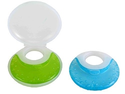 Refrigerated teether