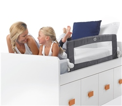Jane Foldable Bed Rail for Compact beds, 140 x 43 cm