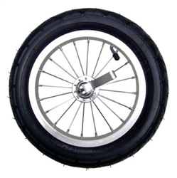 Jane Powertrack Aluminium Wheel