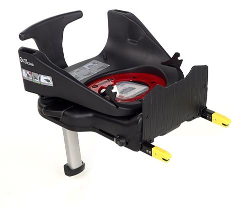 Jane Matrix Light 2 Swivel Isofix Car Seat Platform  - Click to view larger image