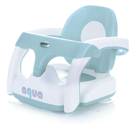 Aqua 2in1 Hammock & bath seat  - Click to view larger image