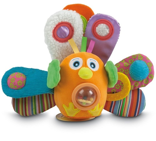 Soft Activity Toy  - Click to view larger image