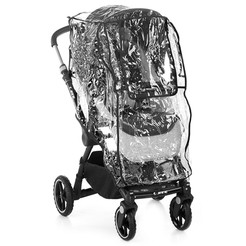 Raincover for Pushchair - Universal  - Click to view larger image