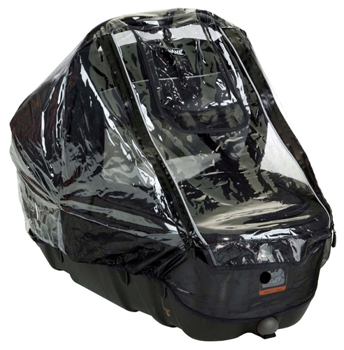 Raincover for Transporter Carrycot  - Click to view larger image
