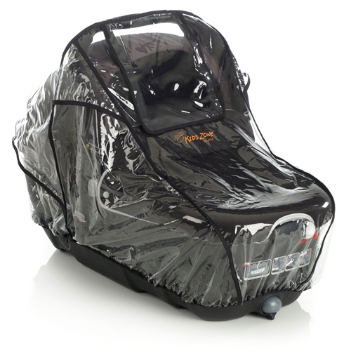 Raincover for Carrycot  - Click to view larger image