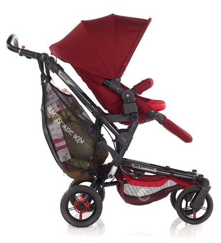 Jane - Universal Shopping Bag for Pushchairs