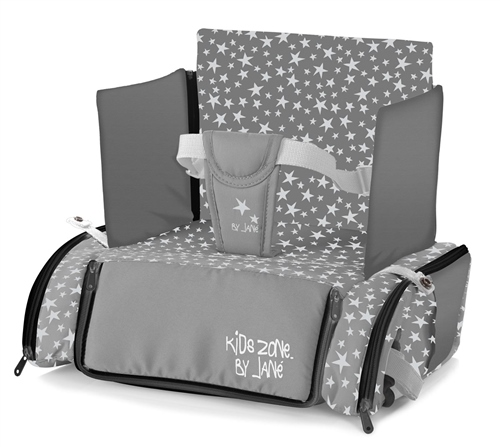 Advant 2in1 Highchair Seat-Bag  - Click to view larger image