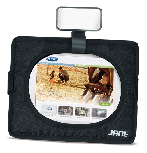 Jane - Safety Mirror and Tablet cover