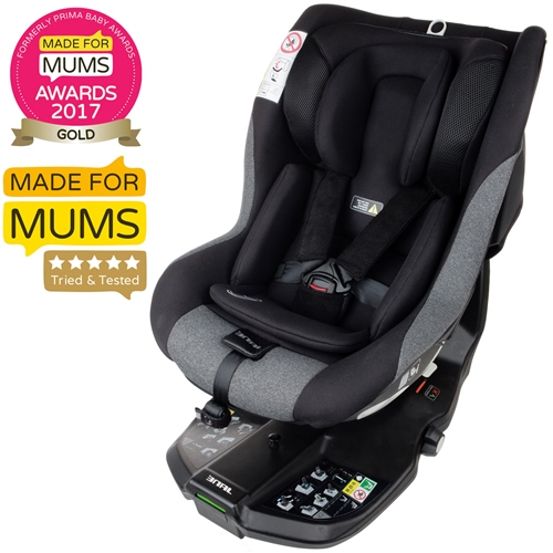 Jane Gravity 360° i-Size 40-105cm Car Seat  - Click to view larger image