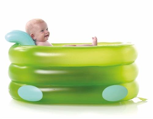 Bathing & Grooming Jane Inflatable Bath Tub