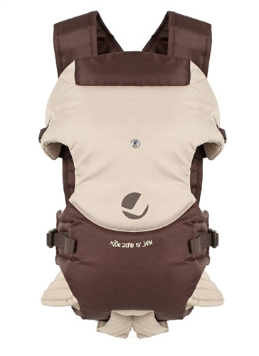 Bliss baby carrier  - Click to view larger image