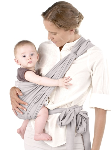 Jane - Cocoon Baby Wrap Sling