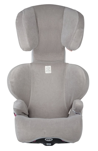 Jane Car Seat Cover for Montecarlo  - Click to view larger image