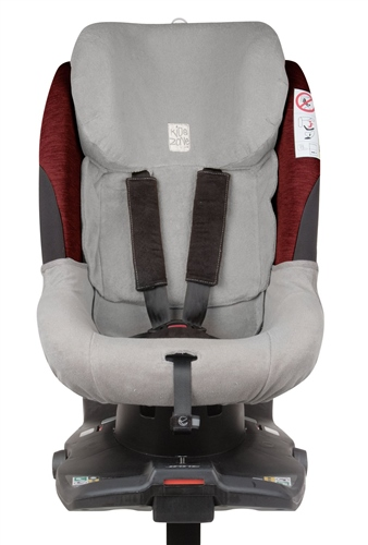 Car Seat Cover for Gravity  - Click to view larger image
