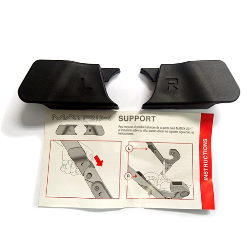 Matrix Support Stabilisers  - Click to view larger image
