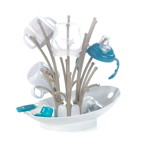 Cloud Organizer and Baby Bottle Drainer  - Click to view larger image