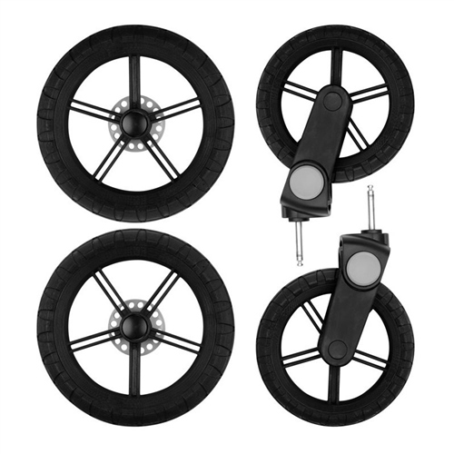 Minnum Sport Wheel Kit  - Click to view larger image
