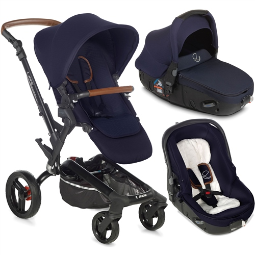 Jane Rider + Matrix Travel System, Sailor  - Click to view larger image
