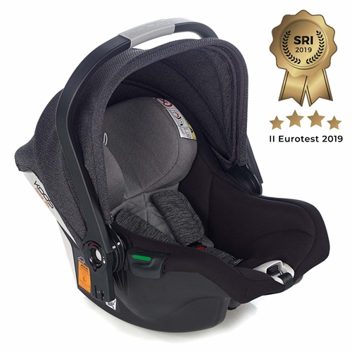 Koos iSize Car Seat  - Click to view larger image