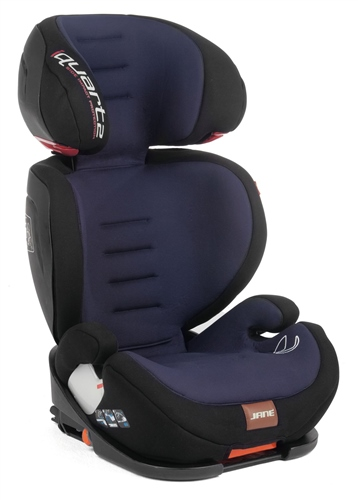 iQuartz iSize Car Seat  - Click to view larger image