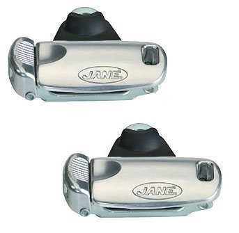 Matrix Cup Seat Belt Spring Clamps (Set)  - Click to view larger image