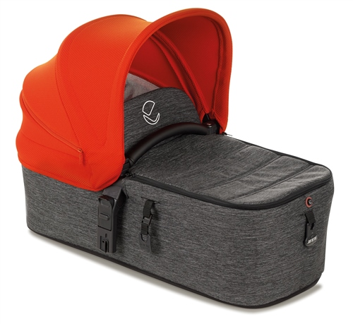 Micro Soft Carrycot  - Click to view larger image