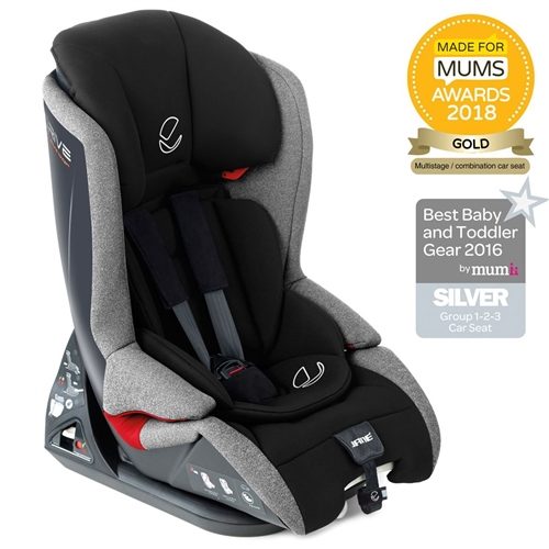 Jane Drive i-Size 75-105cm Car Seat  - Click to view larger image