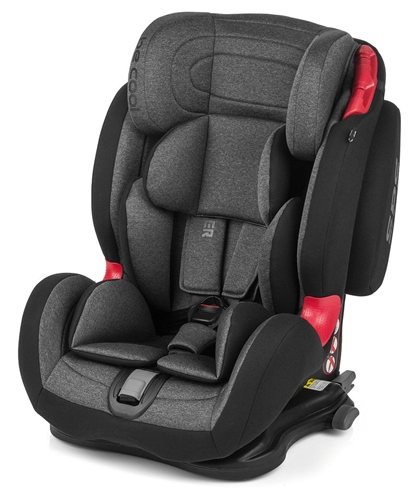Be Cool - Thunder G1/2/3 Isofix Car Seat