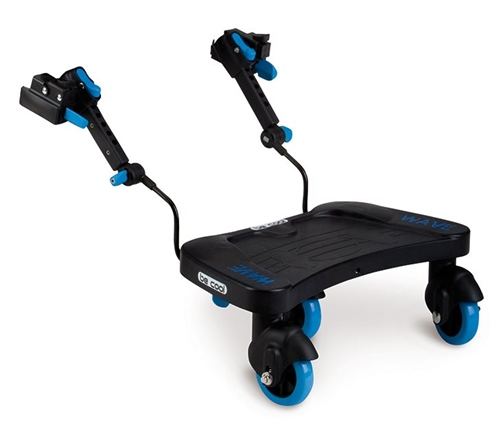 Wave Universal Buggy Platform  - Click to view larger image