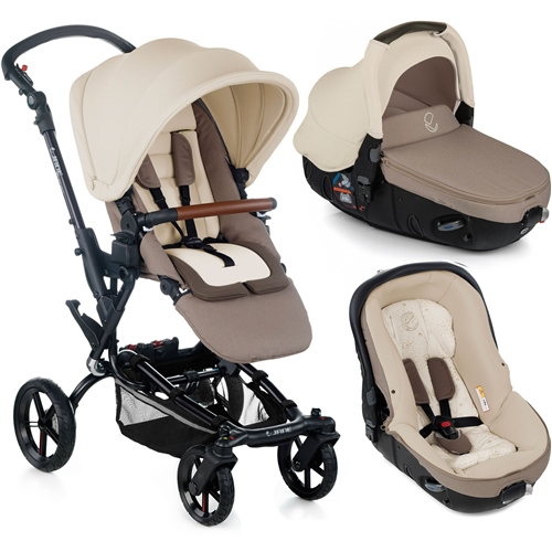 Epic + Matrix Travel System, Bronze  - Click to view larger image