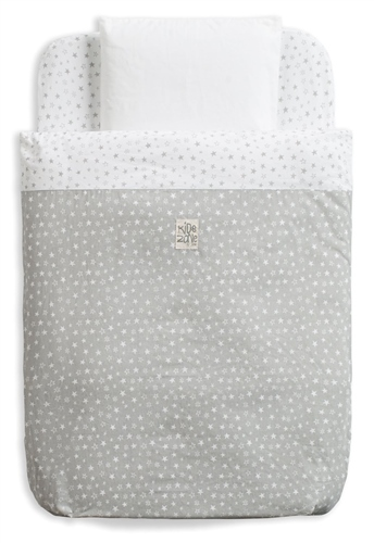 Jane 3 Piece Crib Bedding Set  - Click to view larger image