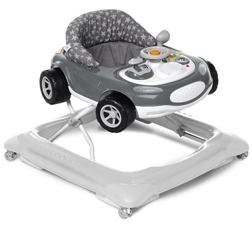 Auto Sport Baby Walker  - Click to view larger image