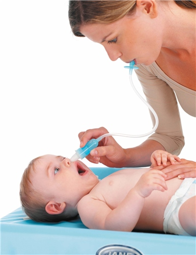 Jane Nasal Aspirator  - Click to view larger image