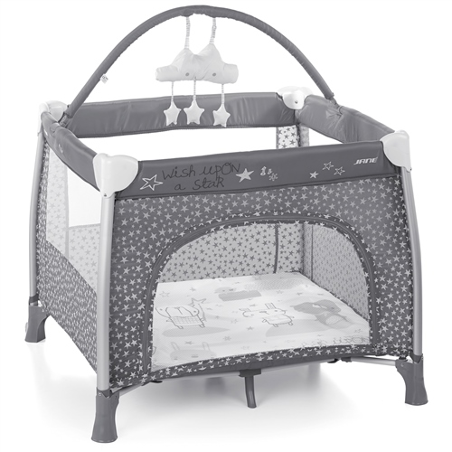 Jane Travel Fun Toys playpen  - Click to view larger image