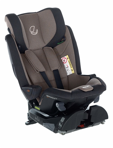 Jane Groowy i-Size 60-150cm Car Seat  - Click to view larger image