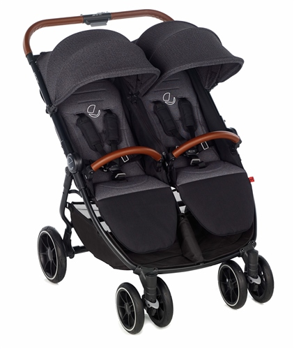 Jane Twinlink Pushchair  - Click to view larger image