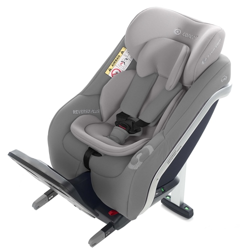 Concord Reverso.Plus i-Size 40-105cm Car Seat  - Click to view larger image